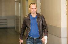 Skandalingasis ligonis įsitikinęs, kad jau atliko bausmę už naują akibrokštą