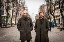 """""""Golden Parazyth"""": mes ir Kaunas – tarsi seni įsimylėjėliai"""