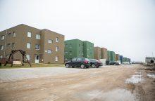 Urbanistai: pirkdami būstus nepasitikėkite vizualizacijomis – skaitykite sutartis