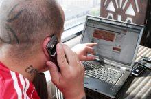 Iš greitųjų kreditų pasipelnyti nepavyko – byla perduota į teismą