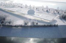 Paaiškėjo, kaip atrodys Kaune planuojamas mokslo muziejus