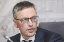 Teisininkas: skubotos turto konfiskavimo pataisos gali būti diskredituotos