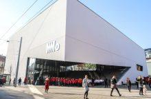 Atidarymą švenčiantis MO muziejus sekmadienį laukia šeimų