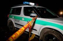 Tragiškos išgertuvės Kazlų Rūdoje: sumuštas vyras neišgyveno