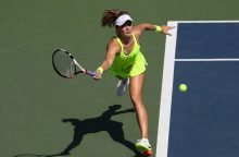 E. Bouchard ketvirtus metus paeiliui išrinkta geriausia Kanados tenisininke