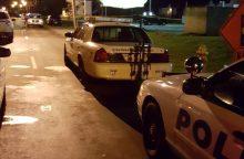 Naktiniame klube nušautas vienas žmogus, sužeista mažiausiai 15