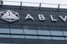 Apklausa: 50,1 proc. Latvijos gyventojų visiškai nerūpi ABLV banko likimas