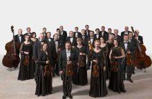 """""""Baltijos laisvė"""" – koncertas nepriklausomybės jubiliejui"""
