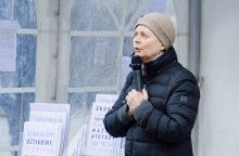 Moterų atstovė: Stambulo konvencija padėtų kovoti su seksualiniu priekabiavimu