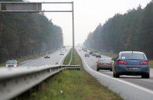 Pasienyje su Lenkija – pirmoji Baltijos šalyse SGD stotis automobiliams