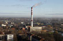 Ministras apie šilumos ūkį: dar stipresnis reguliavimas problemų neišspręs