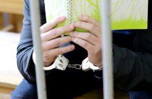 Jaunuolio nužudymu įtariami panevėžiečiai – suimti