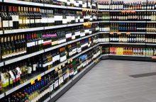 Prekyba alkoholiu: ar sulauksime dar griežtesnių sprendimų?