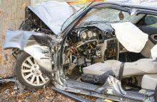 Kokie eismo įvykiai – patys pavojingiausi?