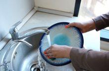 Klaipėdiečiai gali tikėtis mažesnių sąskaitų už karštą vandenį