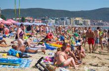 Poilsiautojai stebisi: atostogos Bulgarijoje – pigesnės nei Lietuvoje