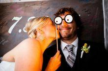 Vestuvių kaina veda iš proto