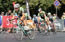 """Dviračių lenktynėse """"Baltic Chain Tour"""" – net trys Lietuvos komandos"""