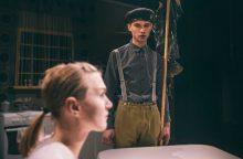 Paskutiniai žiemos vakarai – su Klaipėdos jaunimo teatru