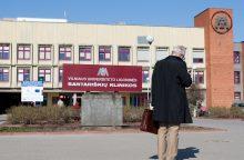 Teisėsauga krečia Santaros klinikas: įtariama stambaus masto korupcija