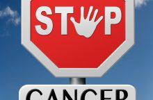 Krizė pasaulyje galėjo nulemti 500 tūkst. mirties nuo vėžio atvejų