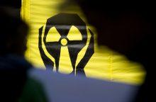 Pasaulyje vykdomus branduolinius bandymus registruos ir Lietuva