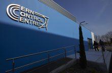 Mokslininkas J. Urbonas: CERN yra ir savotiškas cirkas