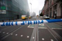 Teroro išpuolis Mančesteryje: pagrindiniai faktai