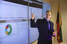 Lietuvoje prasideda pirmosios nacionalinės kibernetinio saugumo pratybos