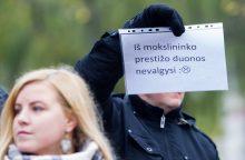 Lietuvos mokslininkai paskelbė 10 punktų deklaraciją