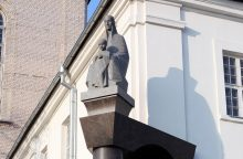 Žemaičių vyskupystė švenčia 600 metų jubiliejų