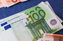 Po susistumdymo alaus bare vyras pasigedo daugiau nei tūkstančio eurų