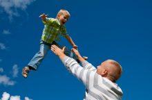 Psichiatrė: 6 dalykai, būtini vaiko savivertės formavimuisi