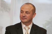 Pasigedo konkurencijos: Druskininkų savivaldybė turės nutraukti konkursą