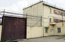 Auditorė: Pravieniškių kalėjime – beveik milijono eurų žala