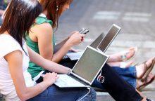 JAV vyriausybė galutinai atsisakė interneto priežiūros vaidmens
