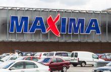 """Kaip per didžiąsias šventes Kauno regione dirbs """"Maximos"""" parduotuvės?"""