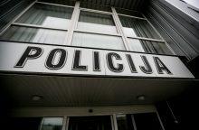 Palaimintos policijos komisariatų statybos