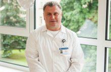 Gydytojai: universitetų ligoninėms planuojamas didesnis finansavimas – gera pradžia