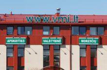 Naujoji VMI vadovė bandys išpainioti PVM grobstymo voratinklį