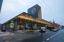 Kauno autobusų stotį siūloma pavadinti nusipelniusio kauniečio vardu
