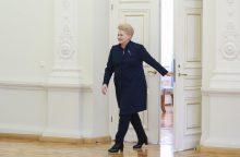 """""""Politico"""": Lietuva pagal įtaką Europoje užima 17 vietą iš 33"""