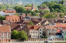 Kaunas laukia idėjų valstybės šimtmečio įamžinimui