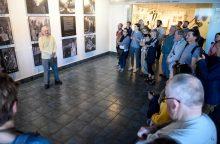 Fotomenininkai Nidoje susiburs keturiasdešimtąjį kartą