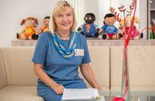 Kauno psichiatrų iniciatyva: teiks pagalbą pacientų artimiesiems