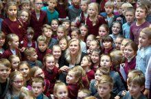 Tarptautinių vaikų žaidynių miestelis įsikurs Kauno rajone