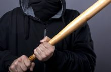 Panevėžyje lazdomis užmuštas jaunuolis, įtariamieji ieškomi