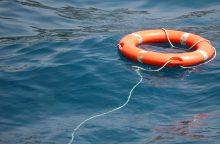 Per Jonines Lietuvoje nuskendo trys žmonės