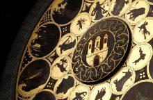 Dienos horoskopas 12 zodiako ženklų <span style=color:red;>(gruodžio 3 d.)</span>