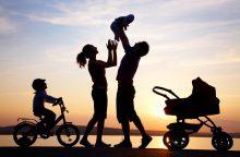 Nevaisingos šeimos tapo politikų nesutarimo įkaitais
